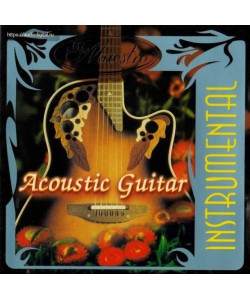 Acoustic Guitar (Instrumental) (CD)
