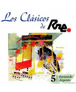 Los Clasicos De RNE-5 Seleccion (CD)