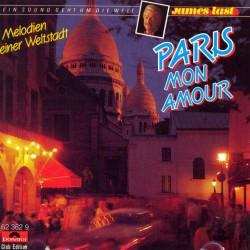 James Last-Fiesta Tropical & Paris, Mon Amour (CD)