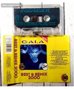 Gala-Best & Remix 2000 (MC)