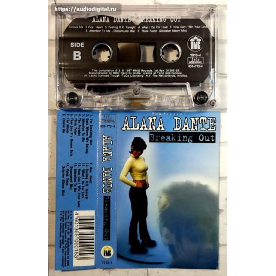 Alana Dante-Breaking Out (MC)