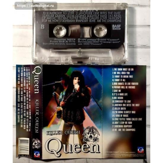 Queen-Killer Queen (MC)