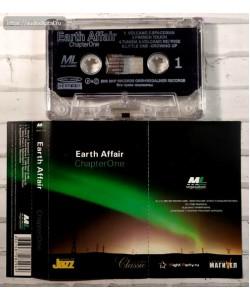 Earth Affair-Chapter One (MC)