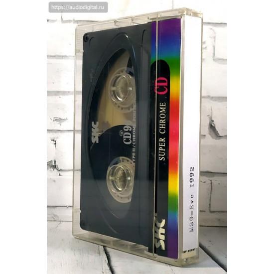 MSG-Eve 1992 (МС) Chrome SKC