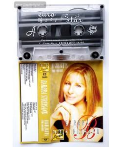 Barbra Streisand–The Concert-Highlights (MC)