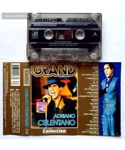 Adriano Celentano (Grand Collection) (MC)