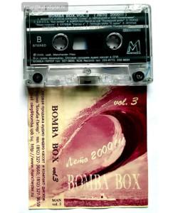 Bomba Box Vol.3 (MC)