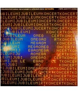 Omega-Jubeleum concert. Made in Hungary (2LP)