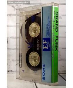 Grand Funk-On Time 1969\Grand Funk 1970 (МС) SONY