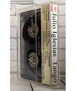 Julio Iglesias-Tango (МС) SONY