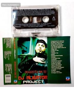 DJ Aligator Project Dragostea Din Tei (МС)