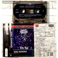 King Diamond-The Eye (MC)