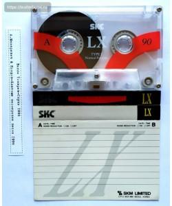 В.Токарев-Слухи 1996\А.Макаревич & Козлов-Блатные пионерские песни 1996 (МС) SKC