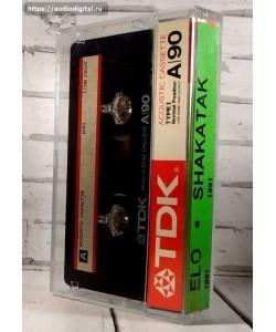 Elo 1991\Shakatak 1991 (MC) TDK A-90