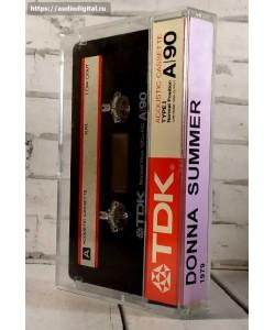 Donna Summer-1979 (MC) TDK A-90
