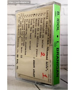 B.Idol 1990\L.Branigan 1990 TDK A-90
