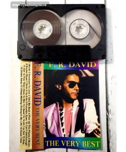 F.R.David-The Very Best (MC) ECP