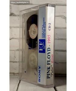 Pink Floyd-Pulse 1995 (МС) SONY