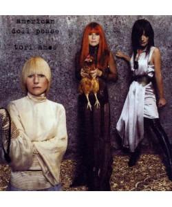 American Doll Posse-Tori Amos (CD)