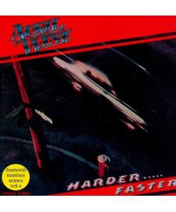 April Wine–Harder.....Faster (CD)