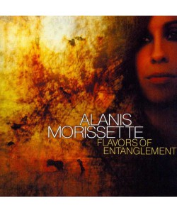 Alanis Morissette-Flavors Of Entanglement (CD)