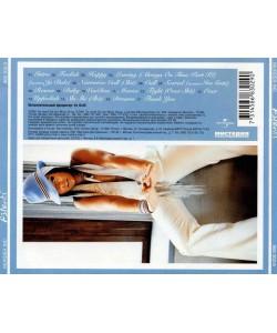 Ashanti–Ashanti (CD)