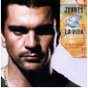 Juanes-La Vida Es un Ratico (CD)