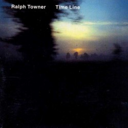 Ralph Towner-Time Line (CD)