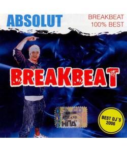 Absolut Breakbeat Best DJ (CD)