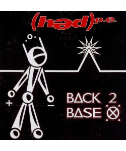 (hed)p.e. Back 2 Base X (CD)