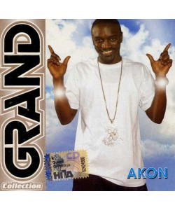 Akon (Grand Collection) (CD)