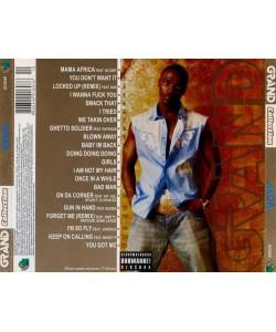 Akon (Grand Collection) (CD)
