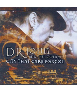 Dr.John-And The Lower 911 (CD)