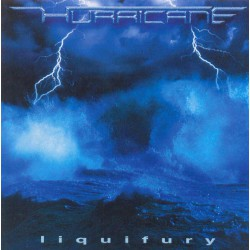 Hurricane-Liquifury (CD)