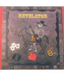 Scott Holt-Revelator (CD)