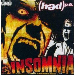 (hed) p.e.-Insomnia (CD)