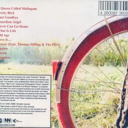 Barbara Lahr-Undo Undo (CD)