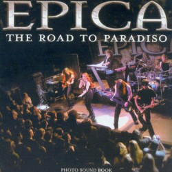 Epica-The Road To Paradiso (CD)