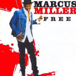 Marcus Miller-Free (CD)