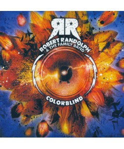 Robert Randolph & The Family Band-Colorblind (CD)