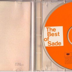 Sade-The Best Of Sade (CD)