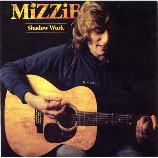 Антон Мизонов (MiZZiE)-Shadow Work (2CD)