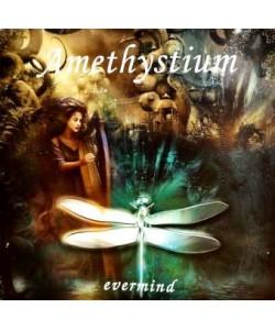 Amethystium-Evermind (CD)
