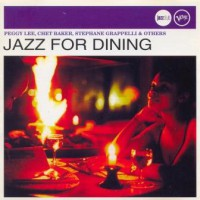 Jazz For Dining (CD)