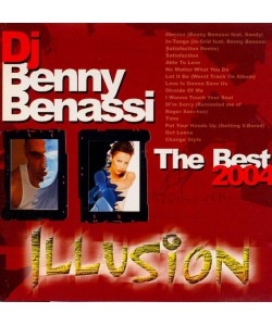 Benny Benassi-The Best 2004 (CD)