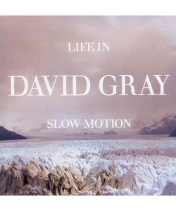 David Gray-Life In Slow Motion (CD)