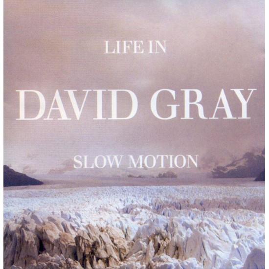 David Gray-Life In Slow Motion (CD)