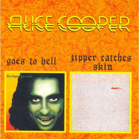Alice Cooper-Goes to hell_Zipper catches skin