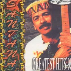 Carlos Santana-Createst hits