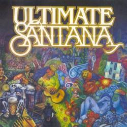 Carlos Santana-Ultimate